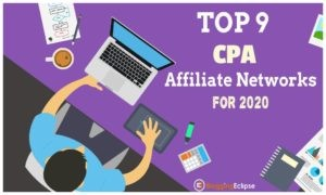 best CPA Affiliate networks