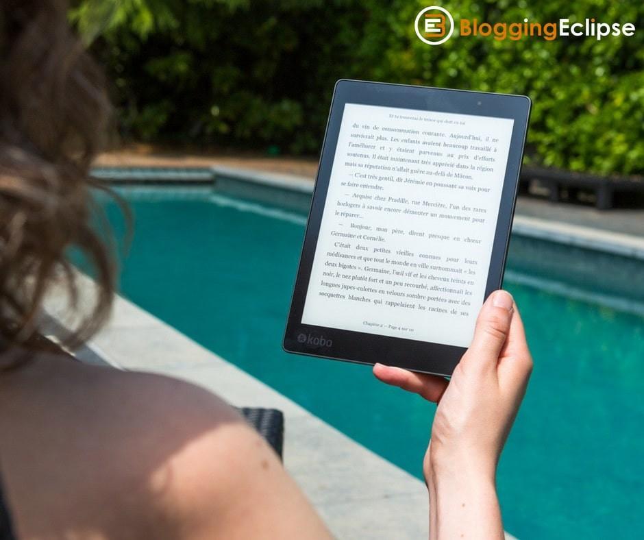 Ebooks selling