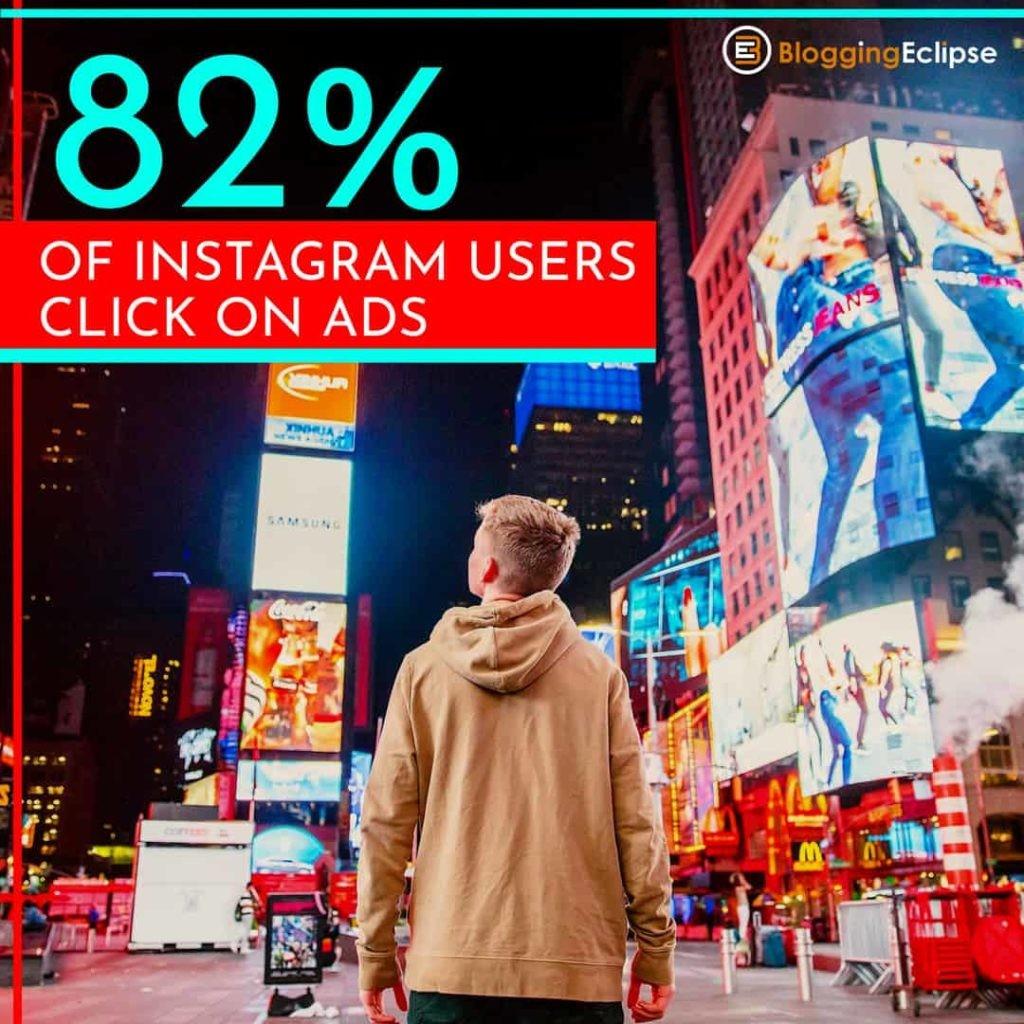 Paid ads instagram
