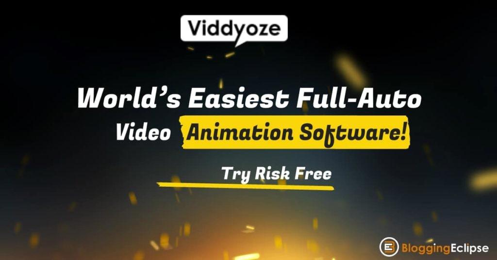 Viddyoze Review 2021: Best Video Animation? (51% Discount) 2