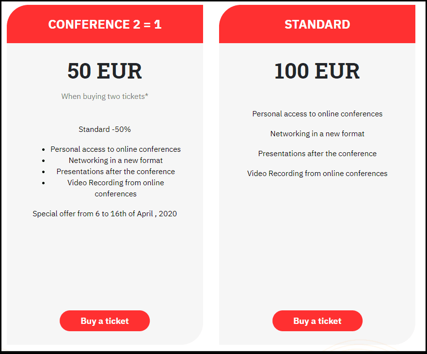 Betting in face of COVID-19: Online Conference [April 17th, 2020] 3