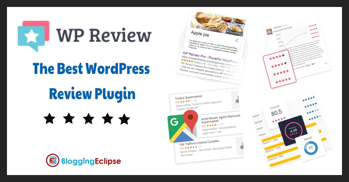 Wp Review Pro Review