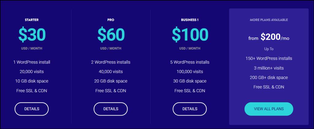 Kinsta-WordPress-Hosting-pricing