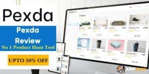Pexda Review