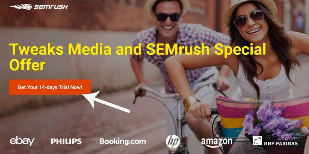 SEMrush Review 2021: Free 30 days Trial Account (Worth $199) 7