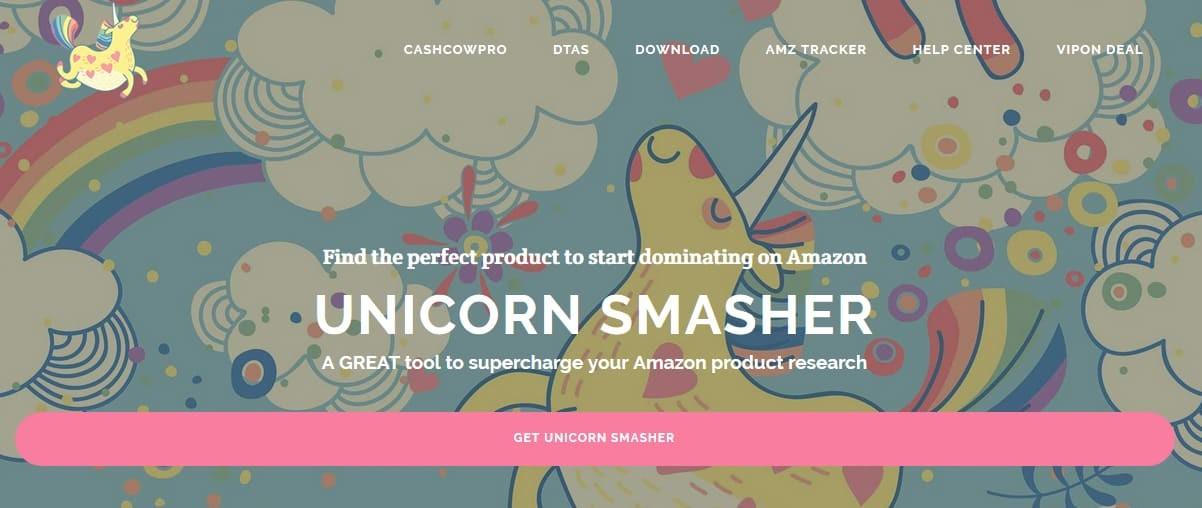 Unicorn Smasher