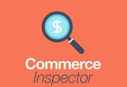 Commerce Inspector Coupon
