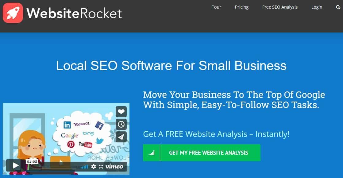 Website Rocket
