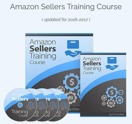 AmaSuite 5 Amazon Sellers Training Course