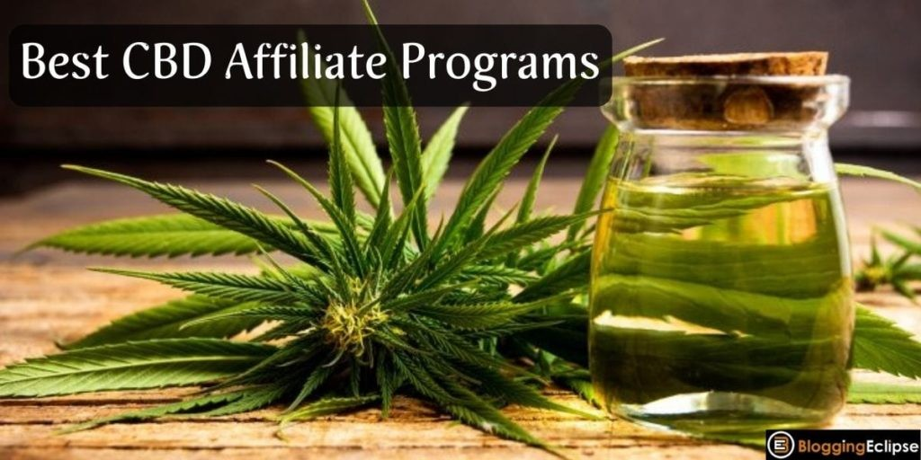 CBD Affiliate Programs