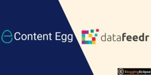 Content Egg vs. Datafeedr