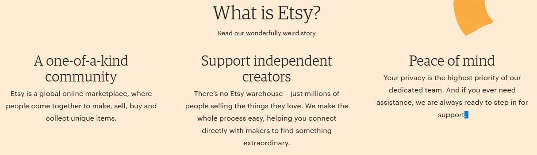 Etsy Discount