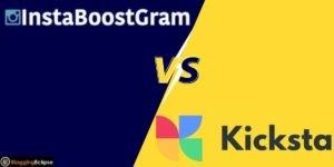 Instaboostgram vs. Kicksta