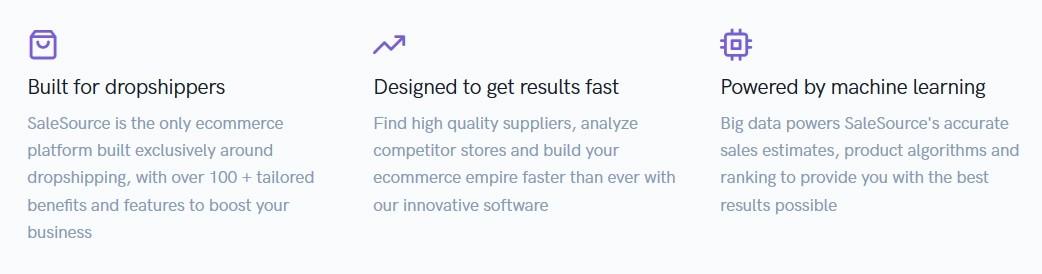SaleSource Discount