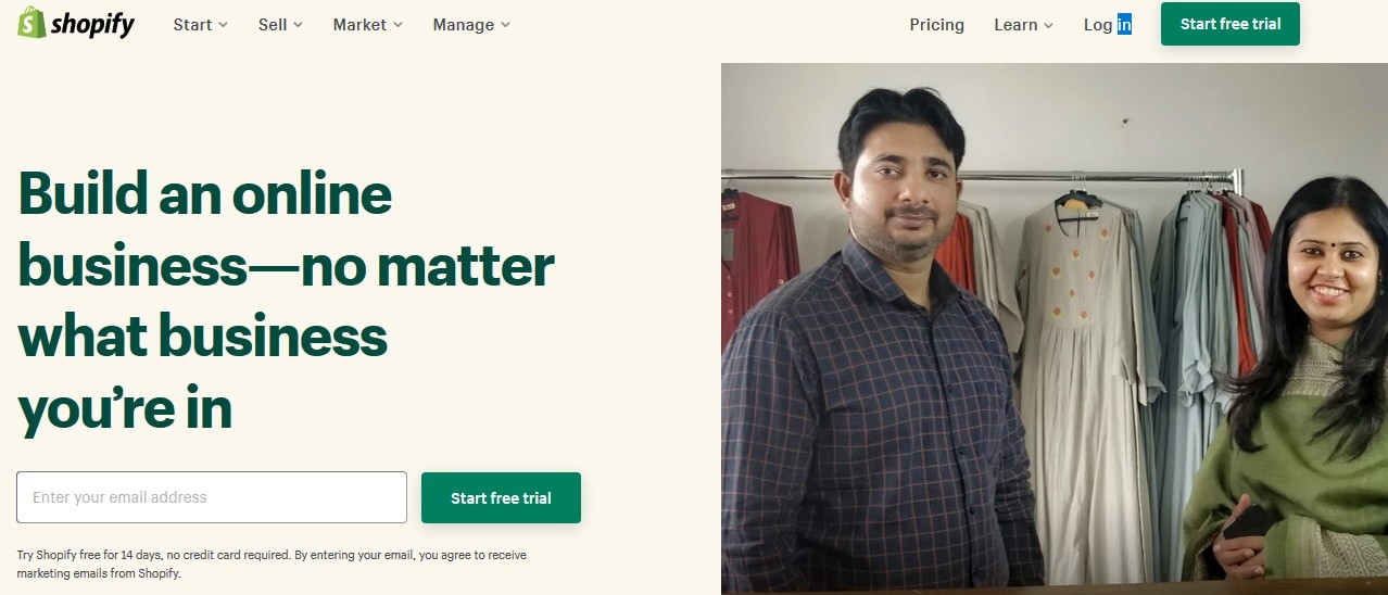 Shopify Coupon