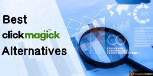 ClickMagick Alternatives