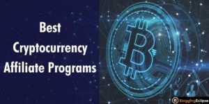 Cryptocurrency Affiliate Programs