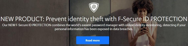 F-Secure Affiliate Program