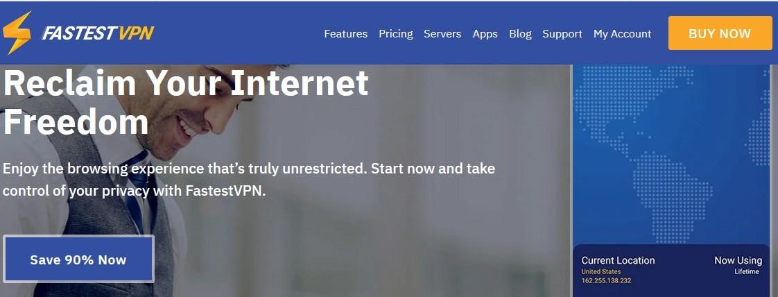 Fastest VPN Affiliate Program