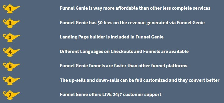 Product List Genie Coupon