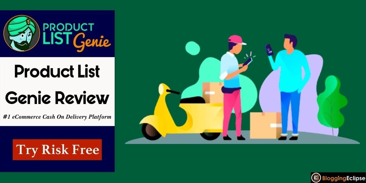 Product List Genie Review