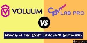 Voluum vs. CPVLab