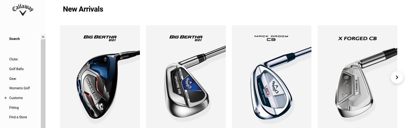Callaway Golf Affiliate Program