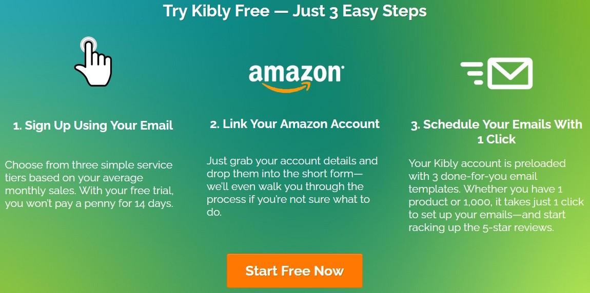Kibly Discount