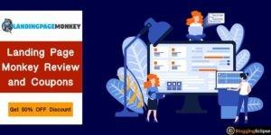 Landing Page Monkey Review