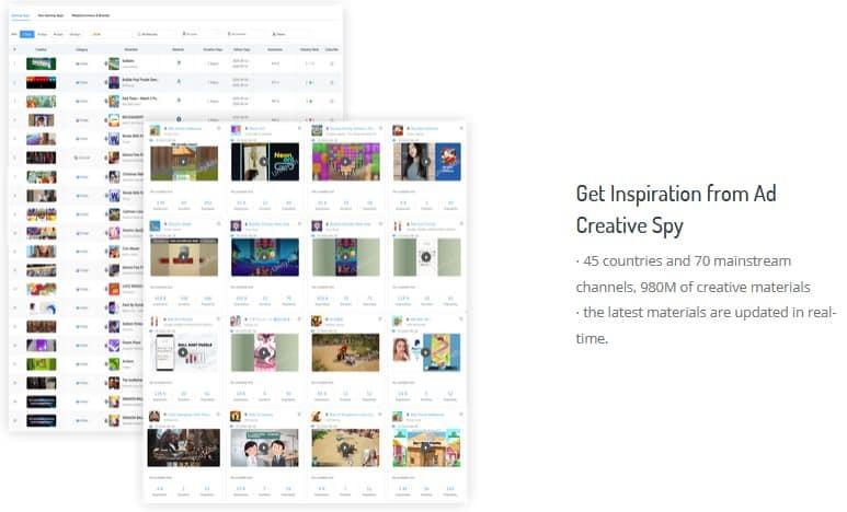 SocialPeta Ad Creatives