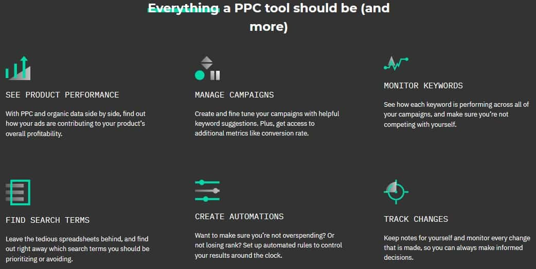 Viral Launch kinetic PPC