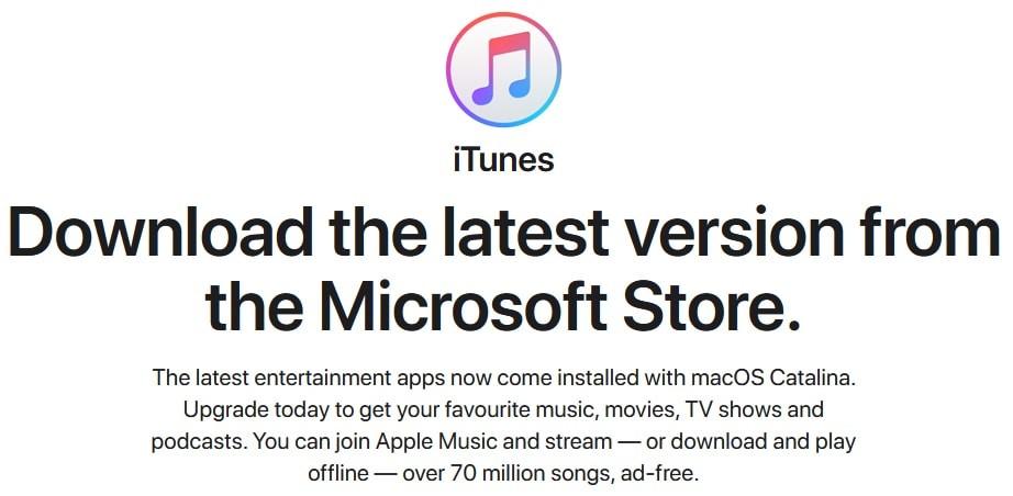 Apple iTunes Affiliate Program