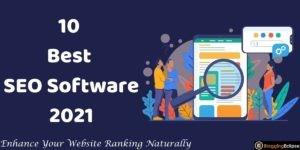 Best SEO Software