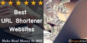Best URL Shortener Websites