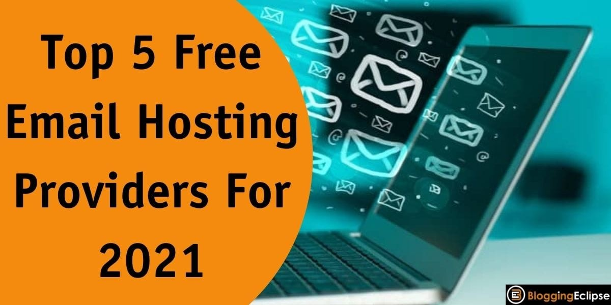 Free Email Hosting Providers