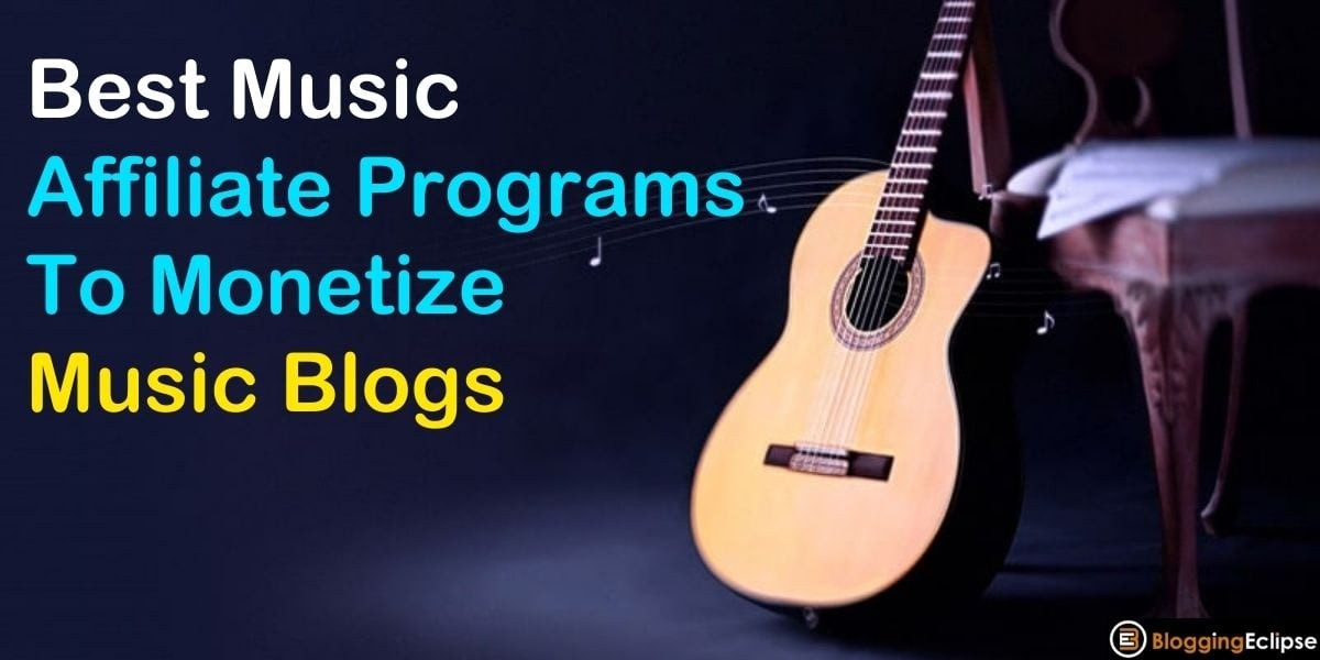 Music Affiliate Programs