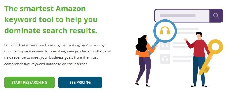 Scope Amazon Keywords
