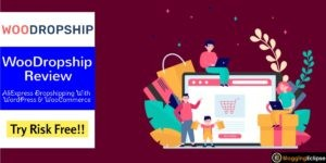 WooDropship Review