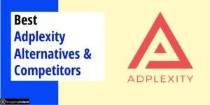 Adplexity Alternatives