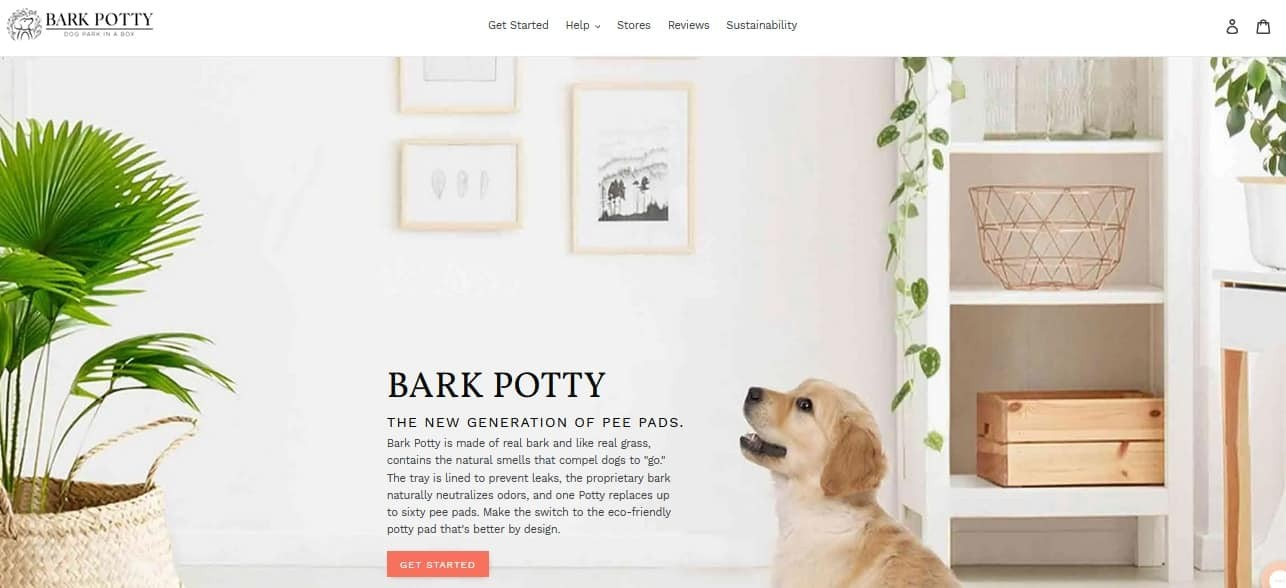 Bark Potty Affiliate Program