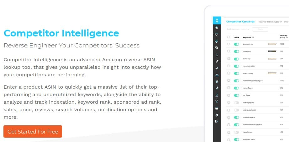 Viral Launch Competitor Intelligence