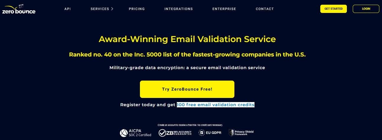 ZeroBounce Coupon Code