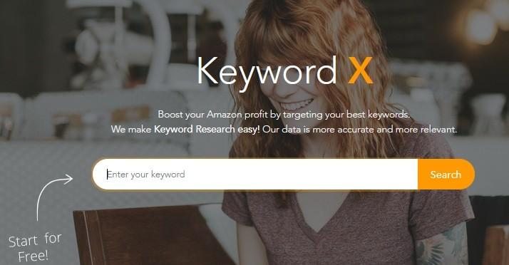 ZonKeywords Keyword X