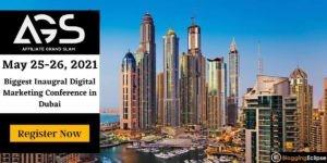 Affiliate Grand Slam Dubai Conference 2021