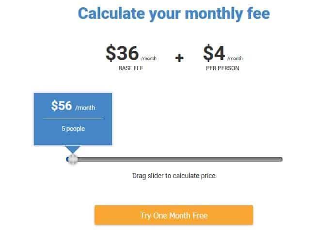 OnPay Payroll Pricing