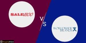 Salehoo Vs. Worldwide Brands