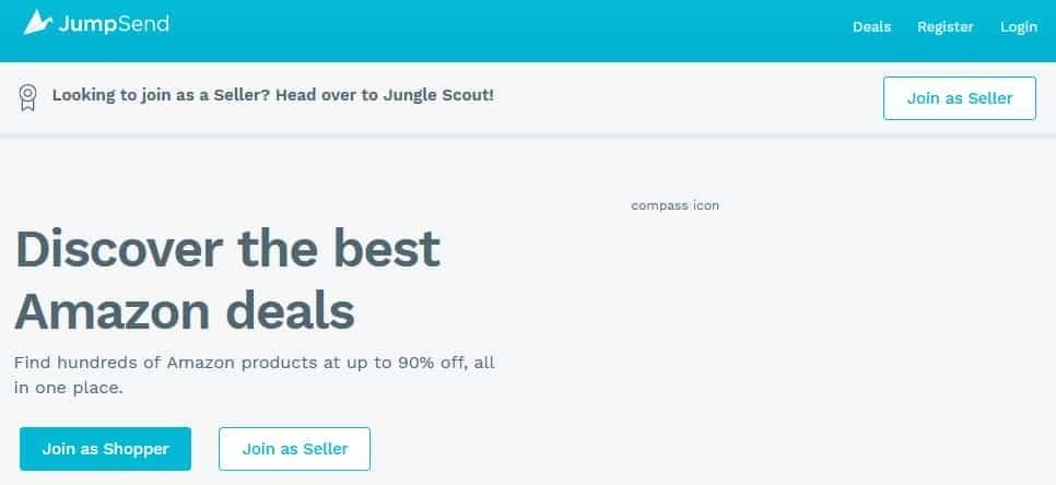 Jump Send Reviews