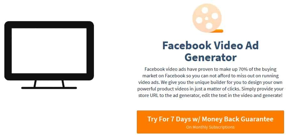 Video Ad Generator