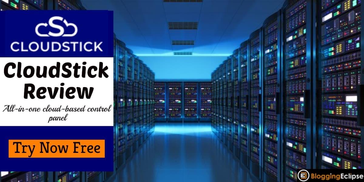 CloudStick Review