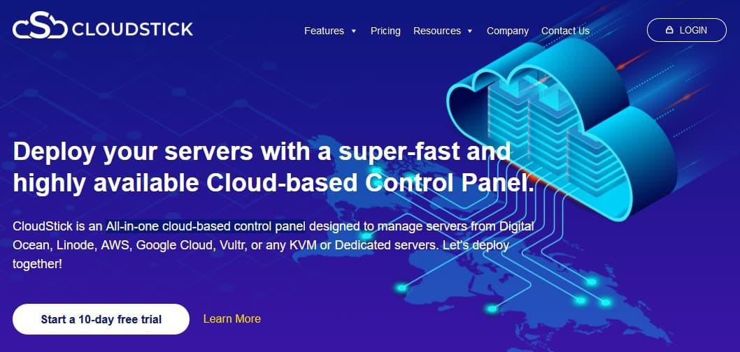CloudStick Reviews